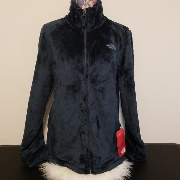 31a98f6d5 The North Face Womens Osito 2 Fleece Jacket NWT